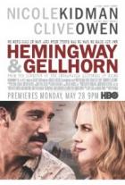 Hemingway a Gellhornová (Hemingway & Gellhorn)