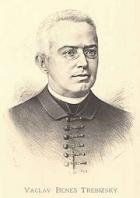 Václav Beneš-Třebízský