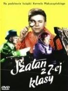Satan ze sedmé třídy (Szatan z 7-ej klasy;)