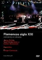 Flamenco 21. století (Flamencos siglo XXI)