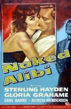 Naked alibi (Naked Alibi)
