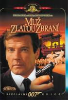 Muž se zlatou zbraní (The Man With The Golden Gun)