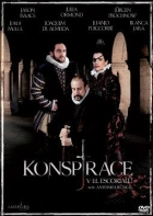 Konspirace v El Escorial (La conjura de El Escorial)