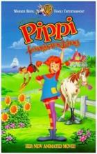Pipi Dlouhá punčocha (Pippi Longstocking)