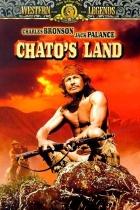 Chatova země (Chato's Land)