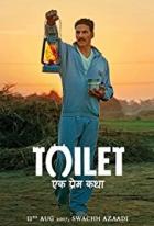 Toaleta: Příběh lásky