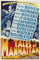 Příběhy z Manhattanu (Tales of Manhattan)