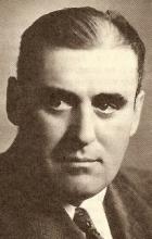 Carl Harbaugh