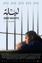 3000 nocí (3000 Layla)