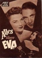 Vše o Evě (All About Eve)