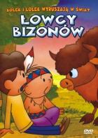 Lovci bizonů (Łowcy bizonów)