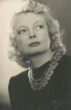 Alice O'Fredericks