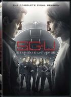 Hvězdná brána: Hluboký vesmír (Stargate Universe)