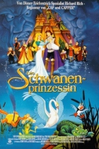 Labutí princezna (The Swan Princess)