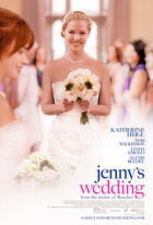 Jenny se vdává