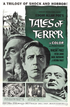 Historky hrůzy (Tales of Terror)