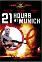 Jednadvacet hodin v Mnichově (21 Hours at Munich)