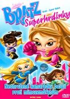 Bratz 3 - Superhrdinky (Bratz Super Babyz)