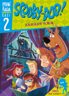 Scooby Doo: Záhady s.r.o. (Scooby-Doo! Mystery Incorporated)