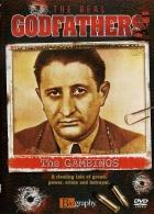 Skutoční krstní otcovia - Rodina  Gambino (The Real Godfathers - The Gambinos)