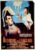 Vévodkyně de Langeais