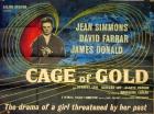 Zlatá klec (Cage of Gold)