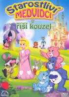 Starostliví medvídci v říši kouzel (The Care Bears Adventure in Wonderland)