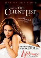 Laskavý dotek (The Client List)
