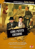 Pět malých prasátek (Cinq petits cochons)