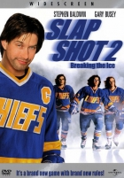 Nakládačka 2: Zpátky na led (Slap Shot 2: Breaking the Ice)