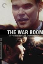 Válečná místnost