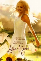 Dopisy pro Julii (Letters to Juliet)