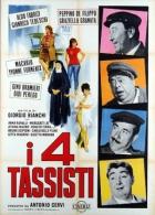 Čtyři taxikáři (I quattro tassisti)