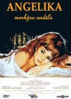 Angelika, markýza andělů (Angélique, marquise des anges)