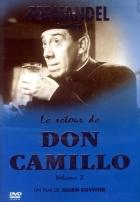 Návrat dona Camilla (Il ritorno di don Camillo/Retour de Don Camillo)
