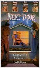 Válka sousedů (Next Door)