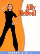 Ally McBealová (Ally McBeal)