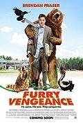 Chlupatá odplata (Furry Vengeance)