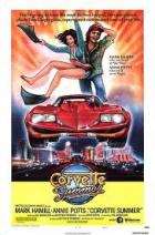 Stingray - peklo na kolech (Corvette Summer)