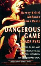 Nebezpečná hra (Dangerous Game)