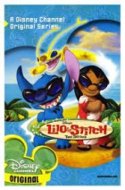 Lilo a Stitch (Lilo & Stitch: The Series)