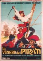 Královna pirátů (La venere dei pirati)