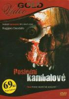 Poslední kanibalové (Ultimo mondo cannibale)