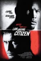 Ctihodný občan (Law Abiding Citizen)