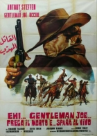Zabiják gentleman (Gentleman Jo... uccidi)