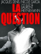 Otázka (La question)