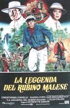 Dobyvatelé džungle (La leggenda del rubino malese)