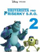 Univerzita pro příšerky (Monsters University)