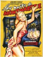 Noci na Montmartru