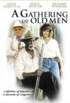 Shromáždění starých mužů (A Gathering of Old Men)